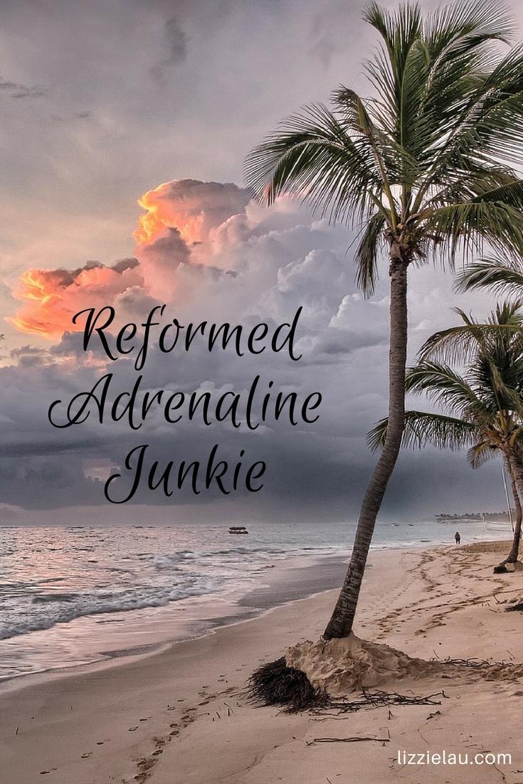 Reformed Adrenaline Junkie #adventuretravel #travel #motocross #skydiving #scuba