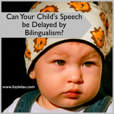 Can Your Child's Speech be Delayed by Bilingualism?