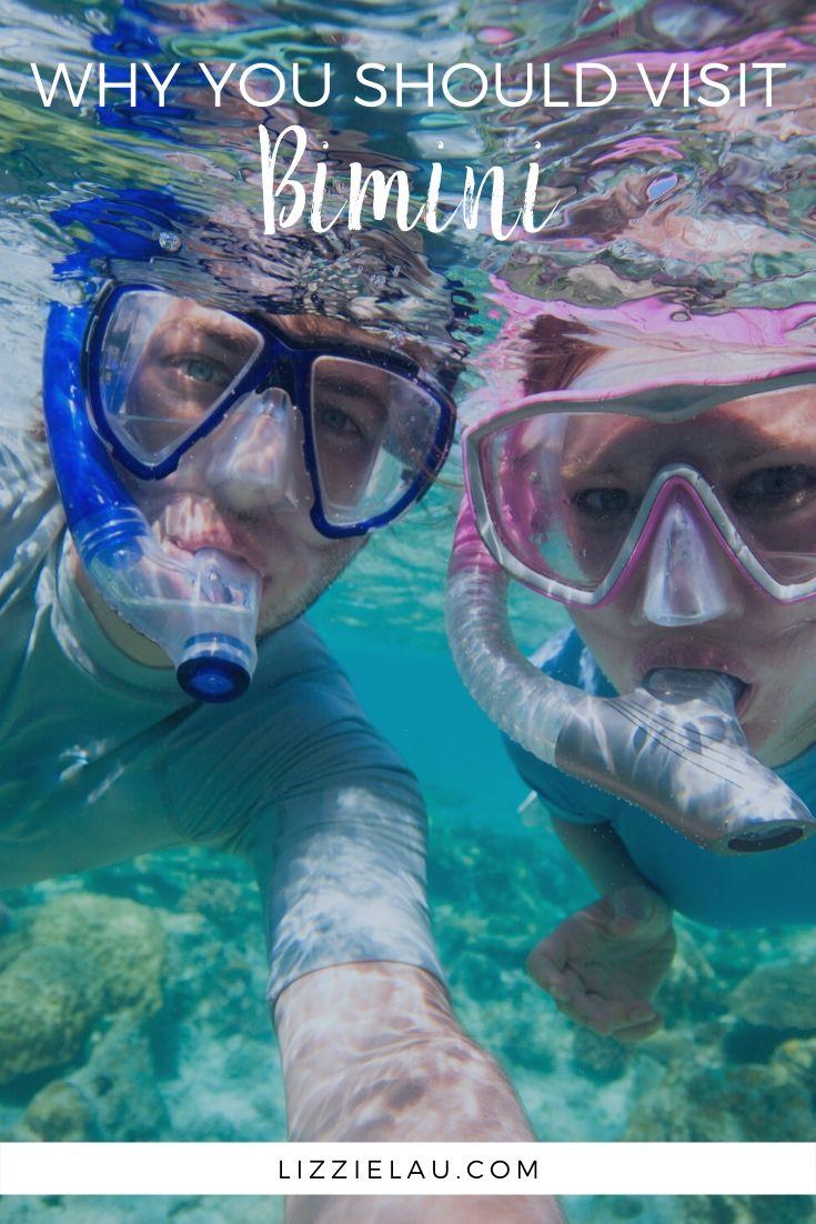 Why You Should Visit Bimini