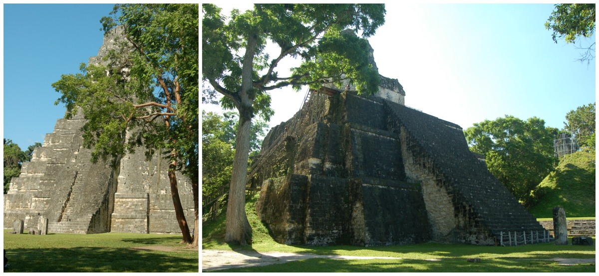 How to rock a trip to Tikal National Park and Rio Dulce, Guatemala.