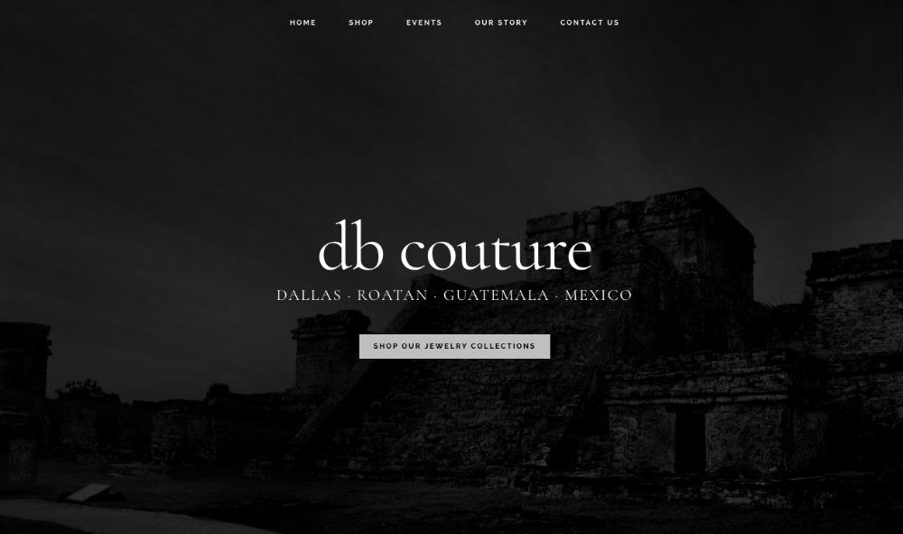 dbcouture.com