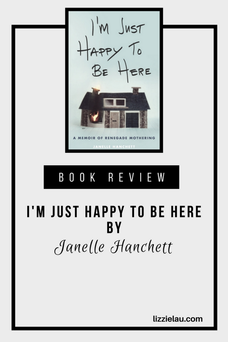 Book Review - I\'m Just Happy To Be Here