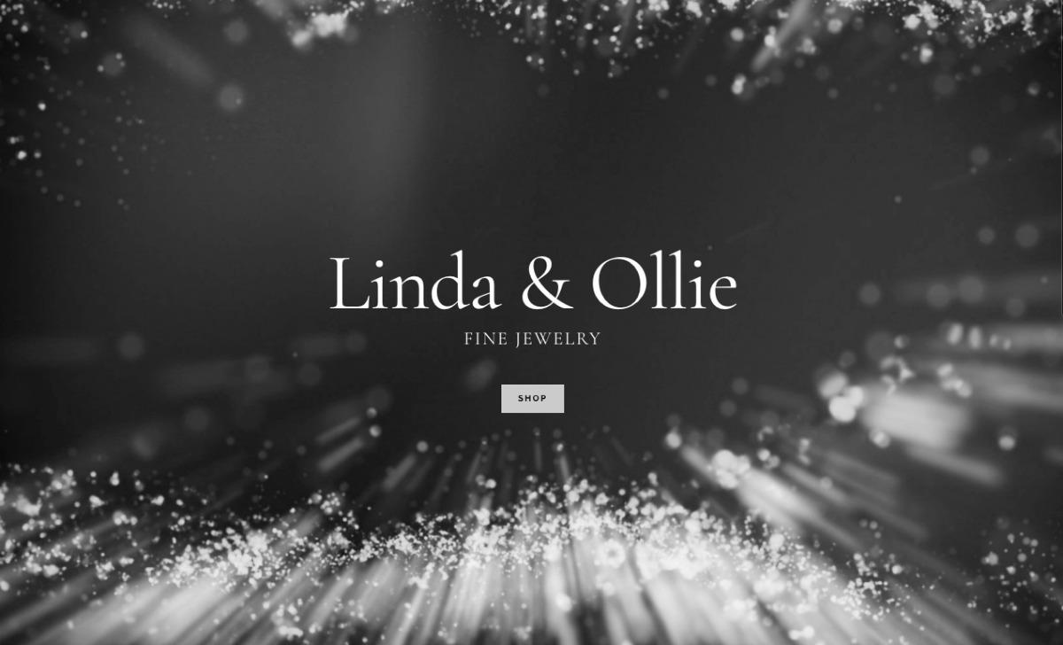 lindaollie.com