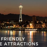 Ultimate Guide To Family Friendly Seattle Attractions