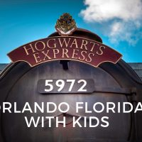 Orlando With Kids - Theme Parks + Beyond