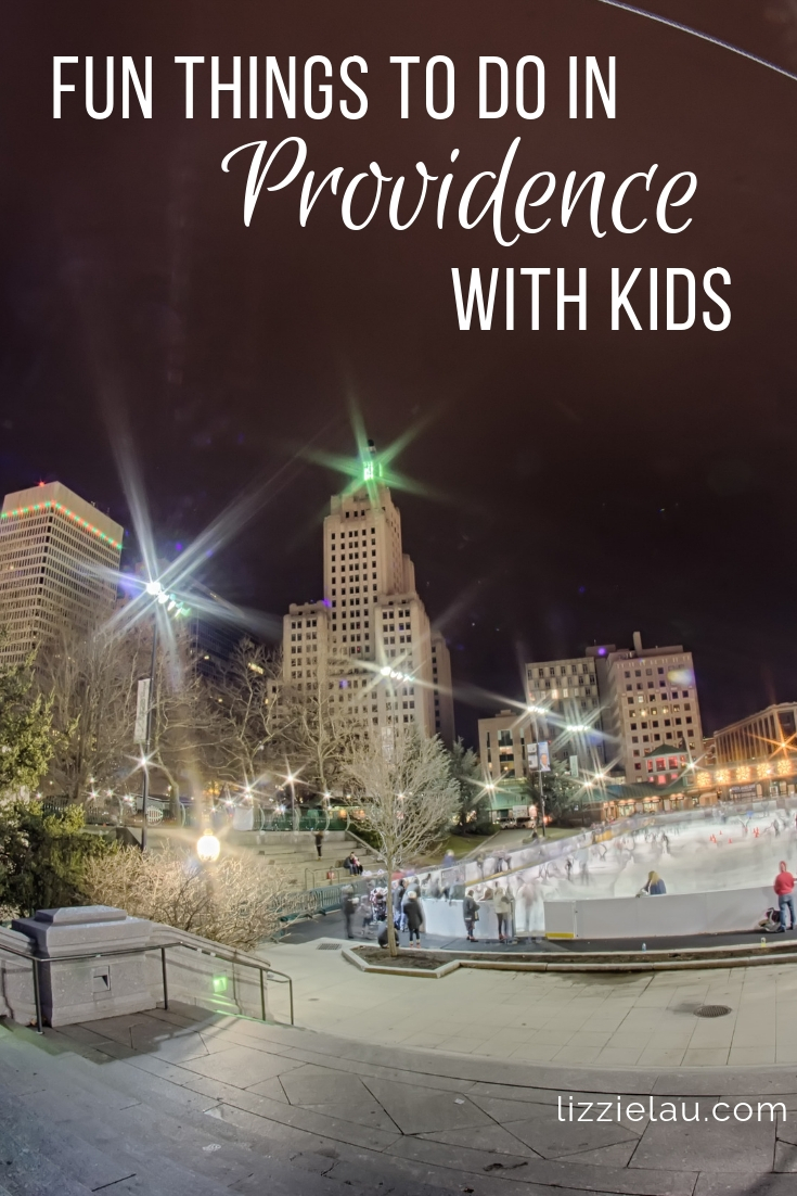 Fun Things To Do In Providence With Kids