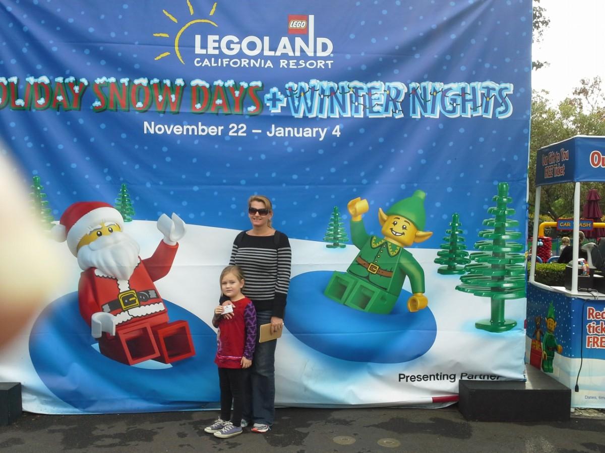 san diego family vacation itinerary legoland