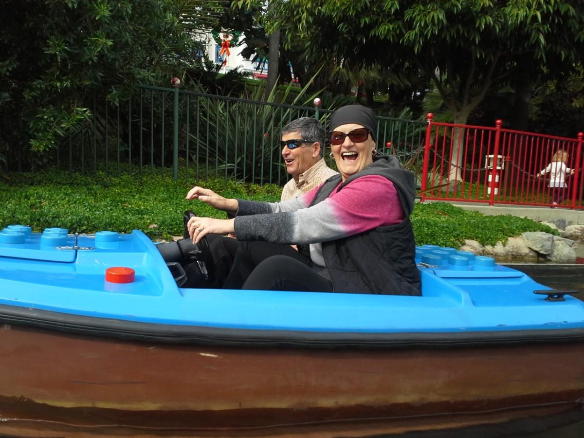 san diego family vacations legoland
