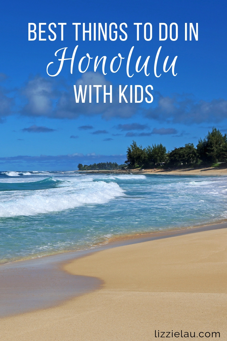 Things to do in Honolulu with kids