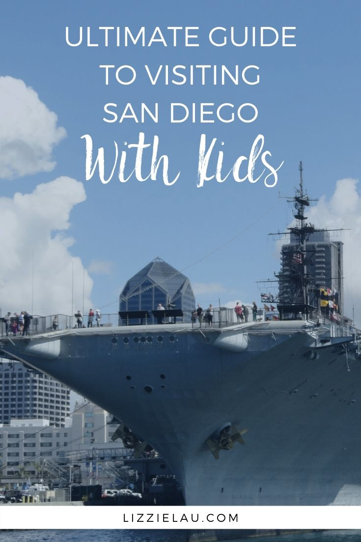 15 Things To Do In San Diego With Kids