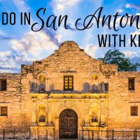 Top 20 Things To Do In San Antonio With Kids