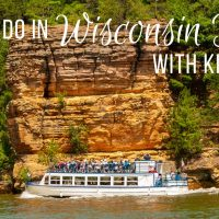 11 Things to Do in Wisconsin Dells with Kids