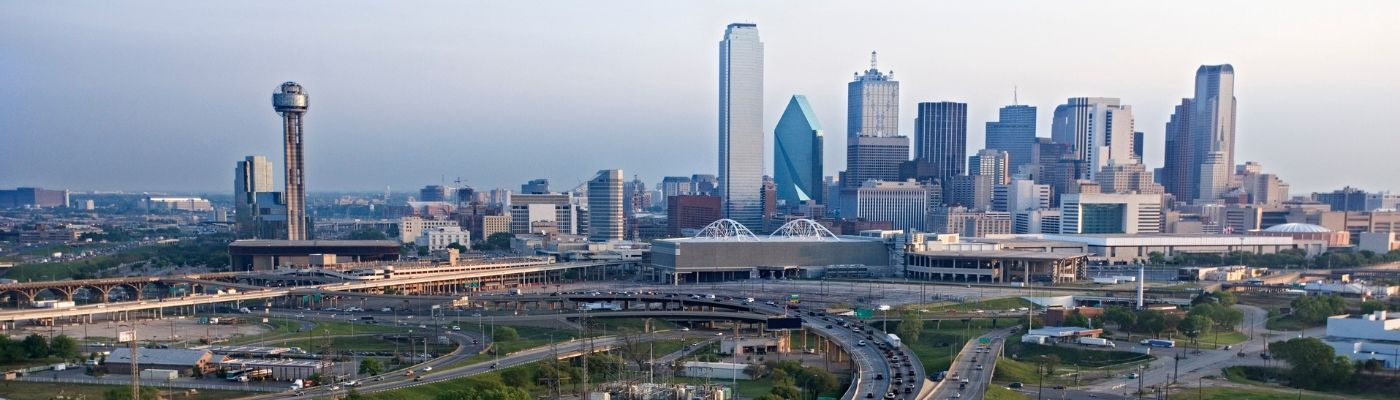 US Tourism Websites Dallas