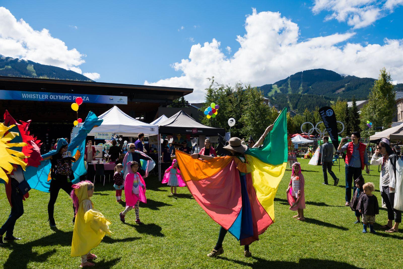 Whistler Children's Festival
