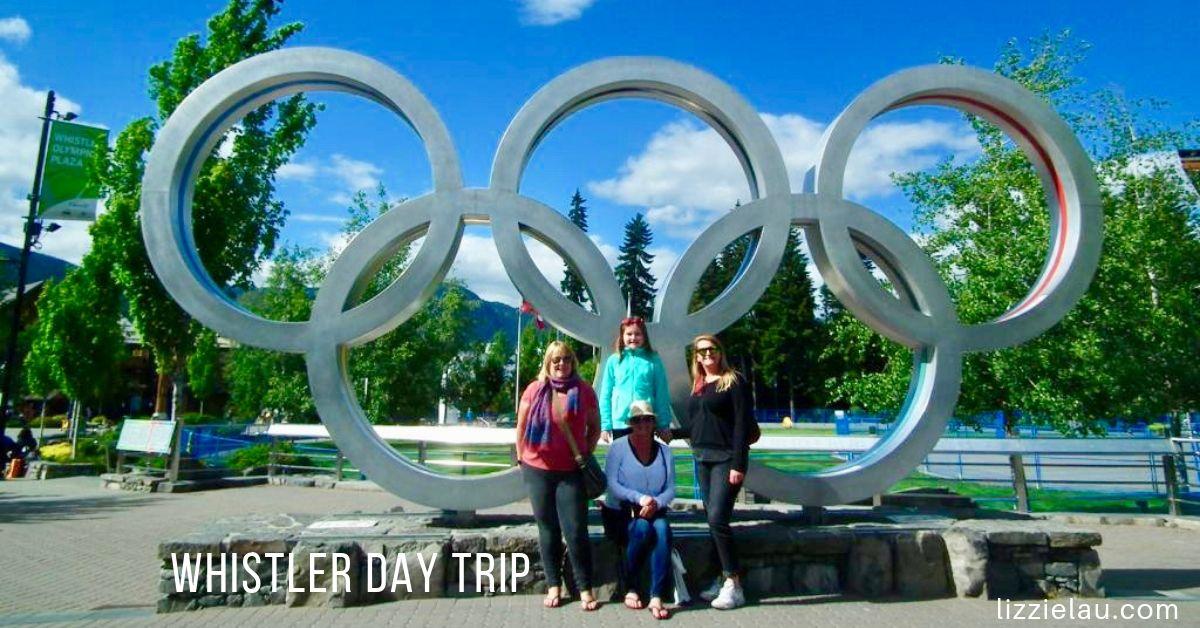 Whistler day trip
