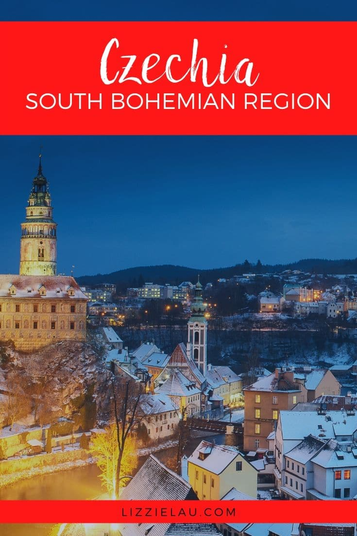 Czech Republic South Bohemian Region