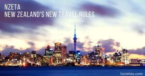 NZeTA - New Zealands New Travel Rules