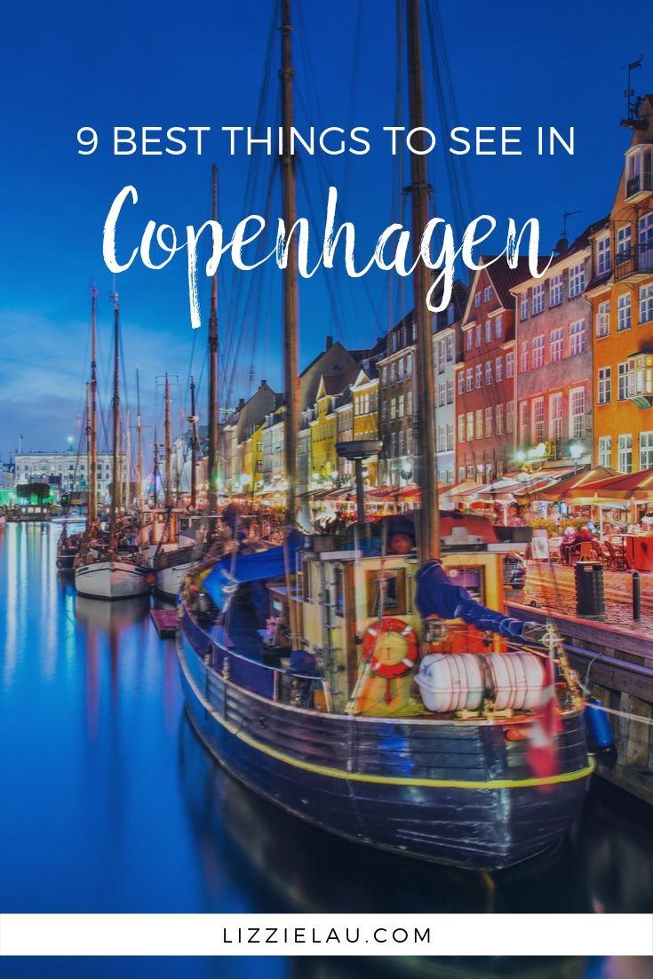 9 Best Things to See in Copenhagen