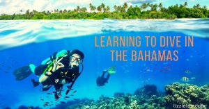 Learning to Dive in the Bahamas