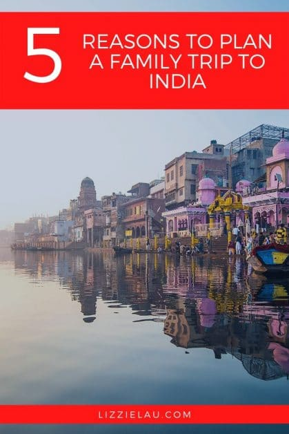 India has emerged out as one of the leading family holiday destinations in the world. Read on to plan your family trip to India. #familytravel #India