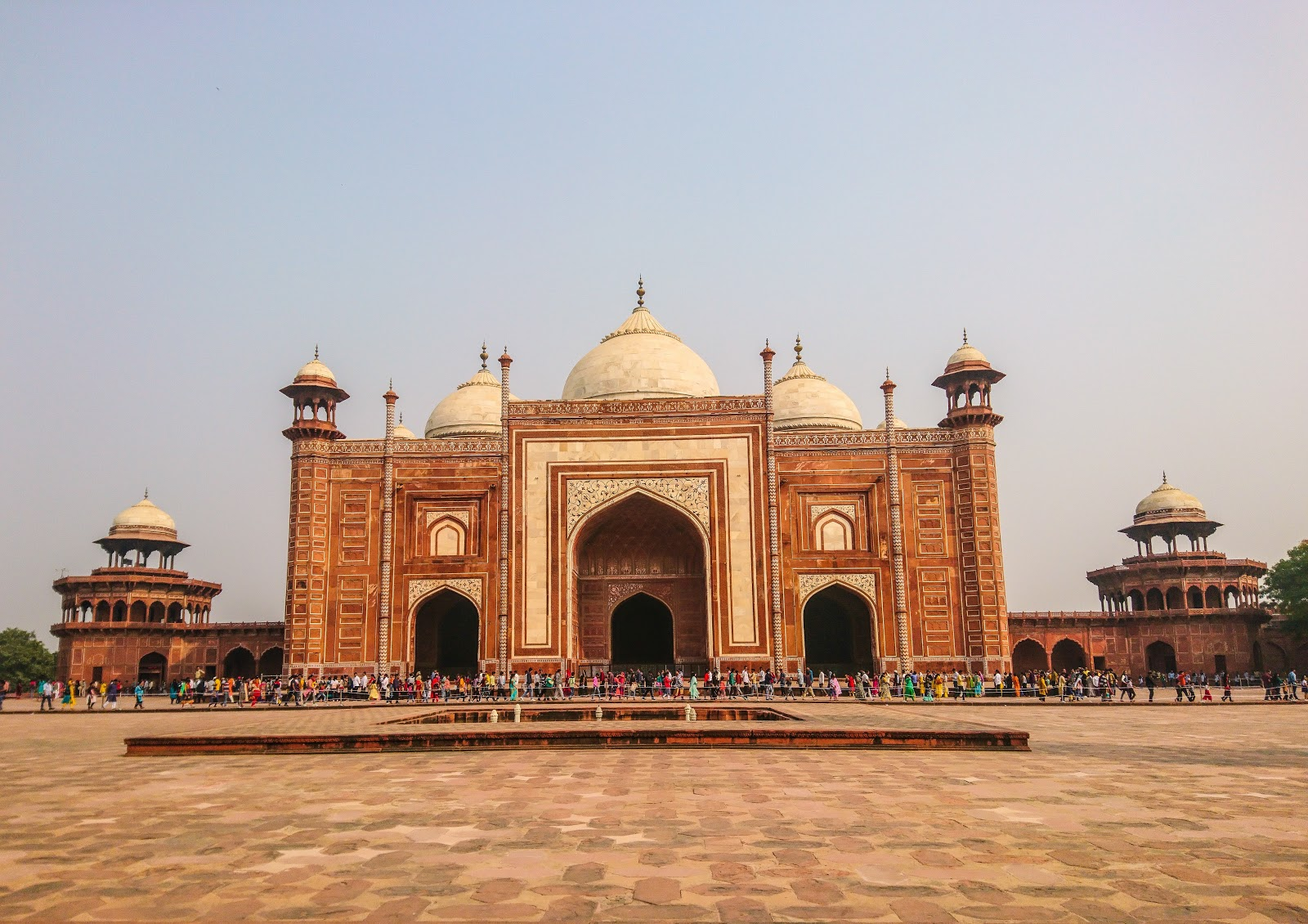 You will love your family trip to India