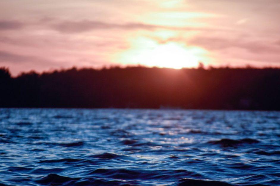 Family Travel Destinations In Canada - Muskoka Lakes