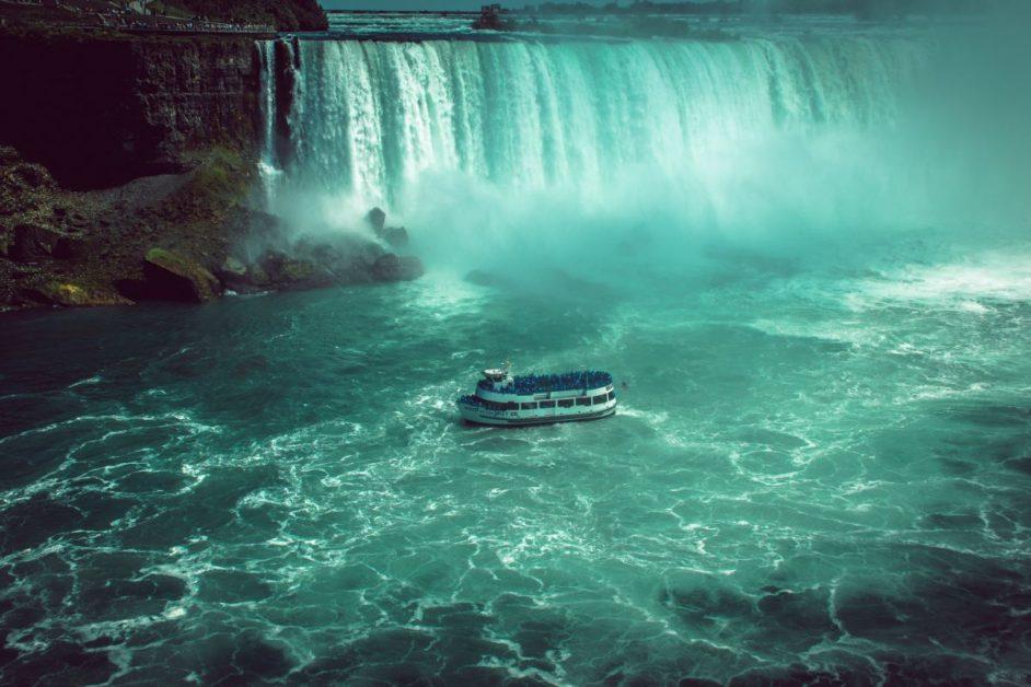 Niagara Falls - Family Vacation Destinations In Canada