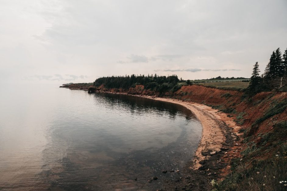 PEI - Family Vacations In Canada