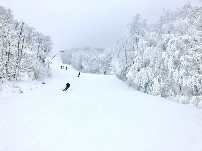 Family Vacations In Canada - Mont-Tremblant Ski Resort