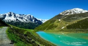 the best hiking trails for kids in Austria