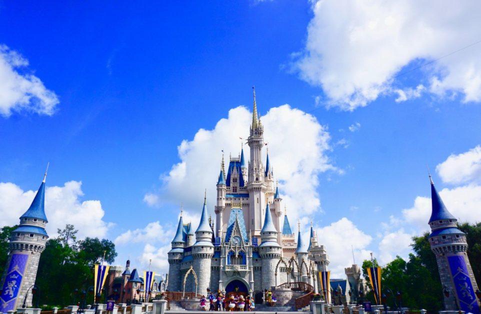 Disney in Orlando Florida