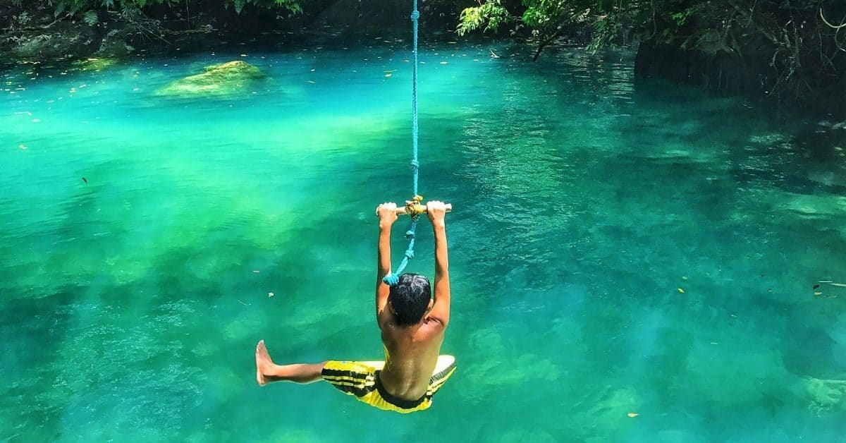 Cebu Top 5 Family-friendly Destinations in the Philippines