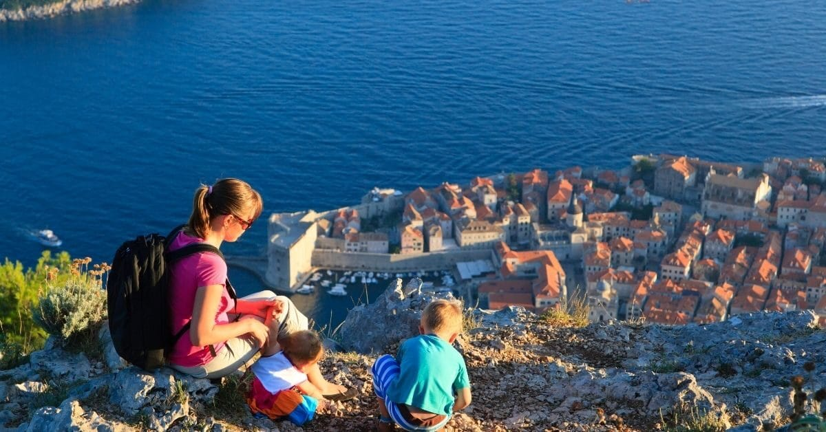 Prepare for Travel Challenges With Kids